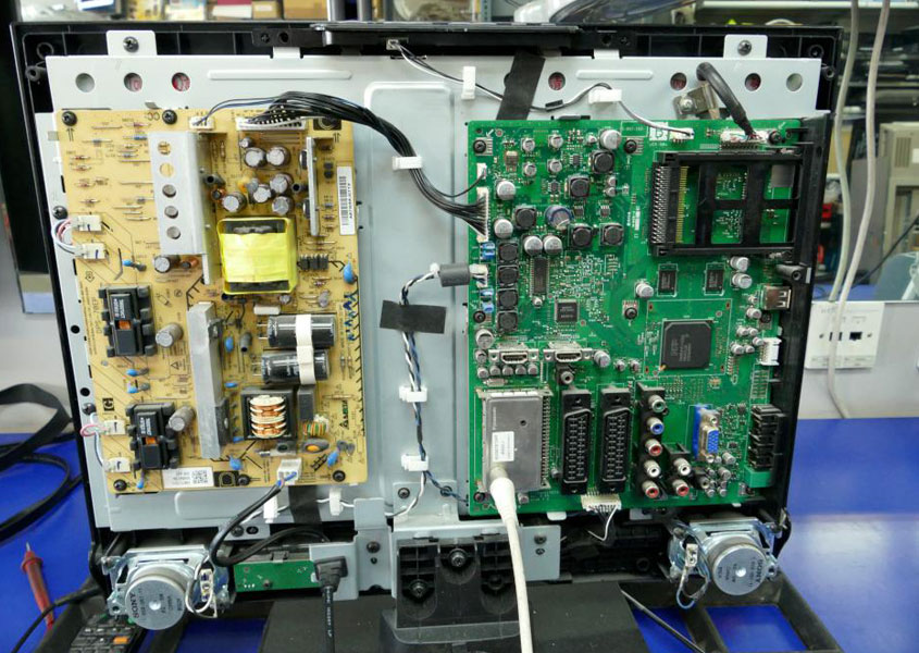 LCD LED TV Repair