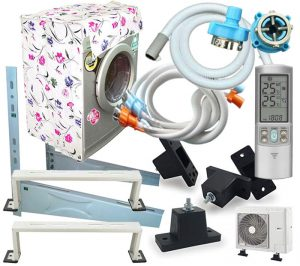 Appliance Accessories & Spare Parts