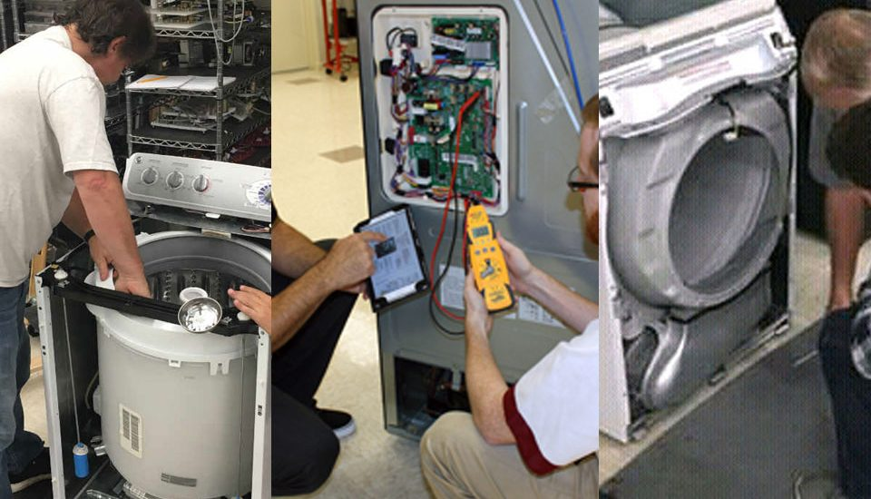 Reliable and Experienced Appliance Repair