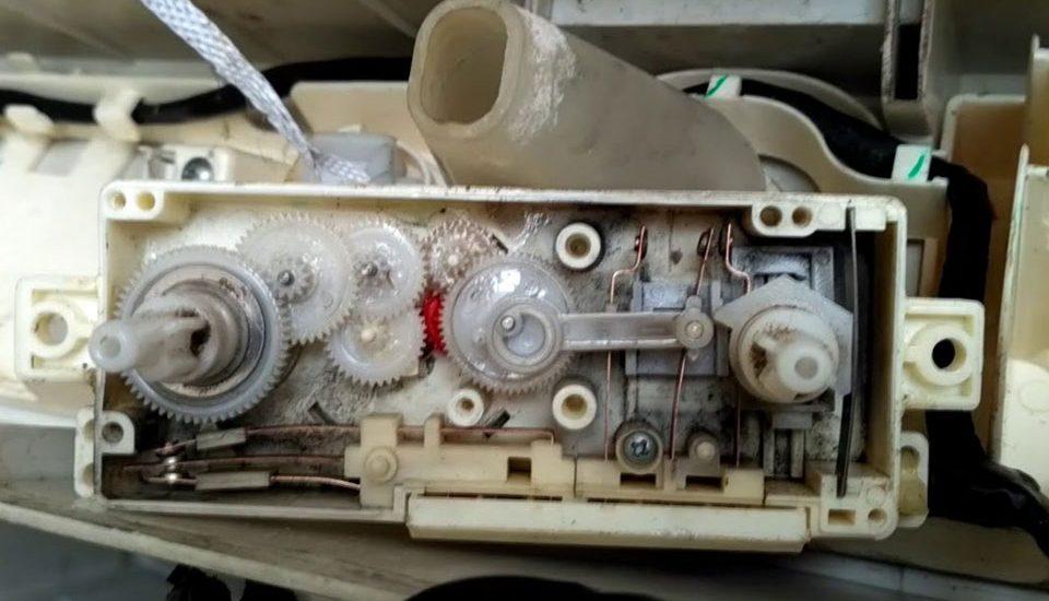 Washing Machine Timer