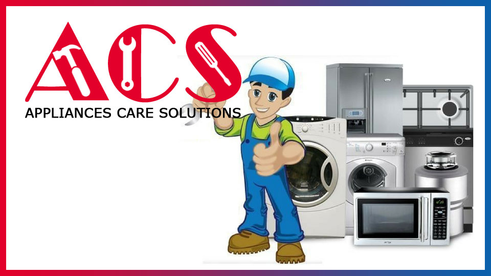 Service Centers for Home Appliances