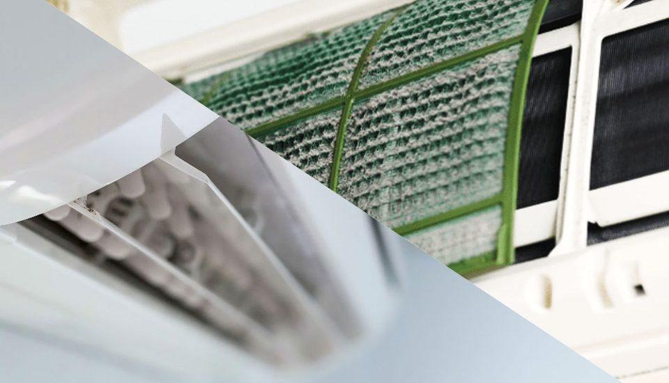 AC Repair Services - Common Causes
