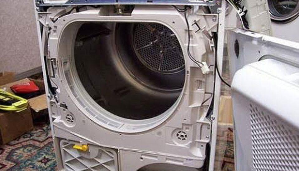 Hire an Appliance Repair Technician