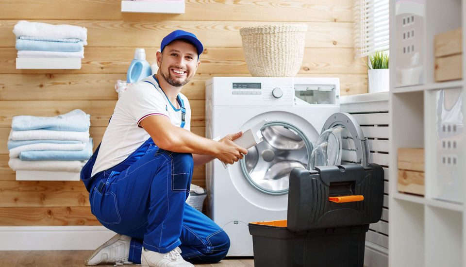 Appliance Repair at Nerul
