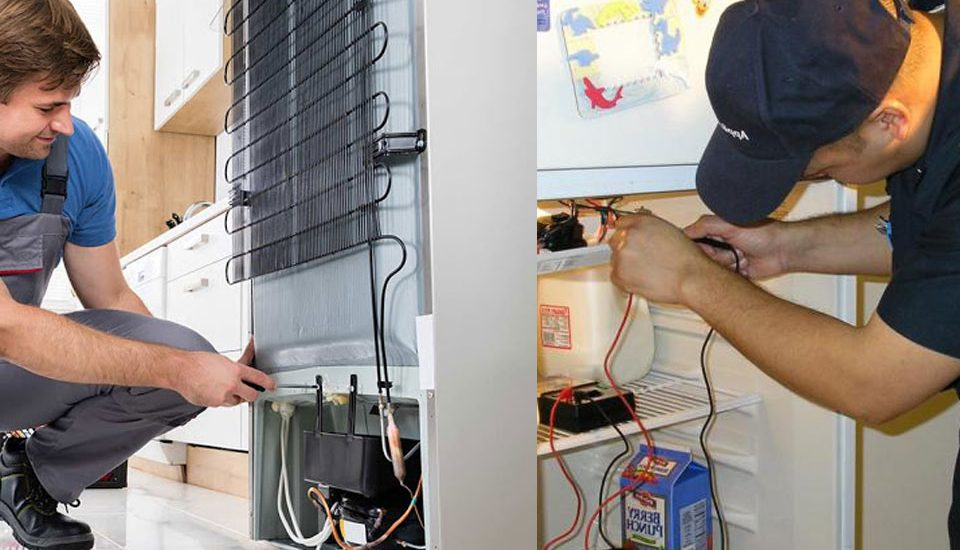 Importance of Refrigerator Repair Services