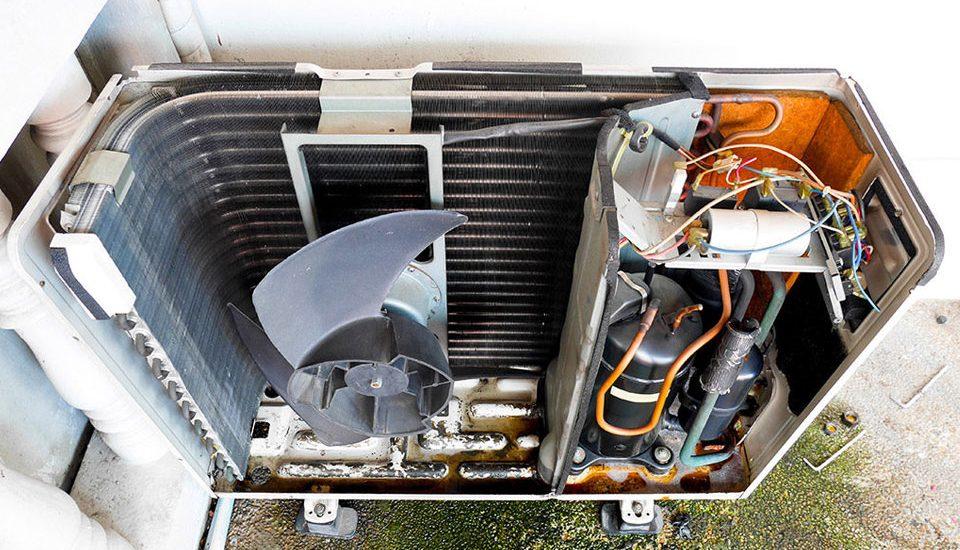 Air Conditioner Repair in Navi Mumbai