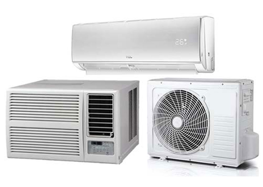 Air Conditioner on Hire